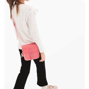 FLAMINGO BAG - BAGS AND BACKPACKS-GIRL   4-14 years-KIDS-SALE   ZARA United States