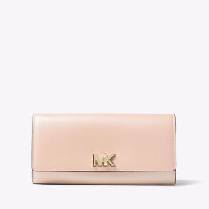 Mott Large Leather Wallet