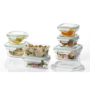 Glasslock Food Storage Sets