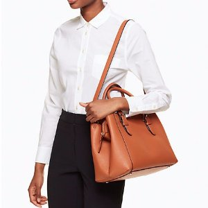 Surprise Sale! Up to 75% off Working Bags @ kate spade