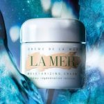 with La Mer Beauty Purchase @ Neiman Marcus