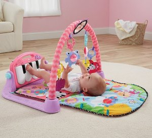 $28.99Fisher-Price Kick and Play Piano Gym