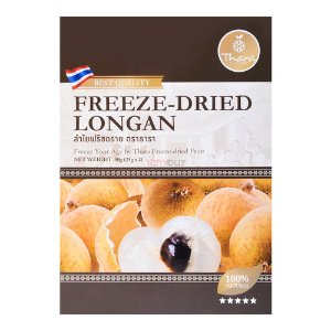 Thara Freeze-Dried Longan 50g