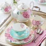 Royal Albert 超美骨瓷茶具餐具超低价特卖