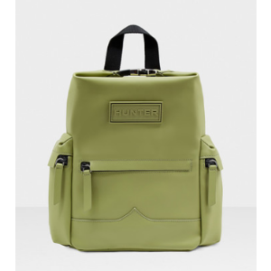 Hunter Green Mini Top Clip Backpack | Official US Hunter Boots Store