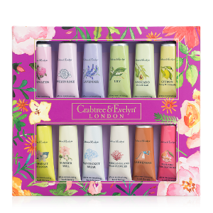 Limited Edition Hand Therapy Set of 12