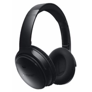 Factory-Renewed Bose QuietComfort 35 Wireless Headphones