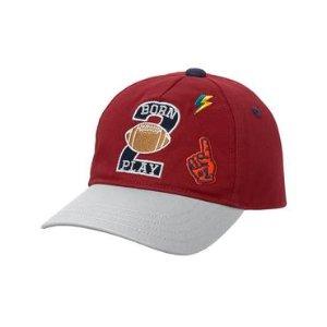 Born 2 Play Cap