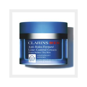 ClarinsMen Line-Control Cream (Former Packaging), Sale Event - Clarins