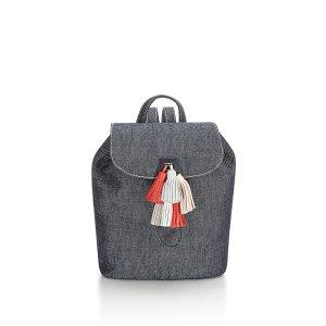 Sofia Drawstring Backpack