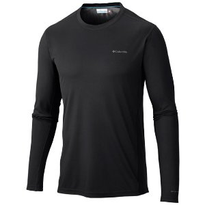 Columbia Midweight II Omni-Heat Long Sleeve Top