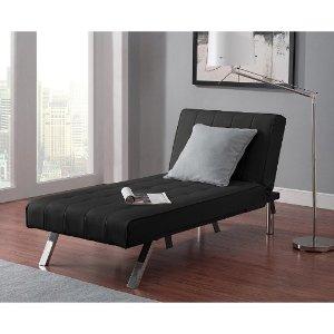 Dorel Home 可折叠躺椅
