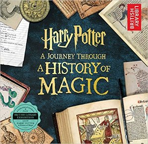 $7Harry Potter: A Journey Through a History of Magic