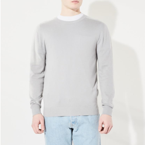 LIGHT SEAMLESS GREY | Steven Alan