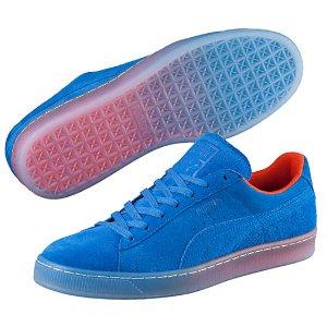Suede Classic v2 Fade Future Men's Sneakers