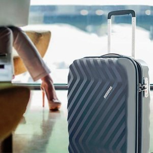 40% off + Extra 10% Off + Free ShippingZ-Lite Collection @ American Tourister