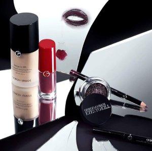 Dealmoon Exclusive!Free Giorgio Armani Handbag Mirror on Orders Over $120 @ Giorgio Armani Beauty