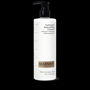 Purifying & Replenishing Cleanser | Algenist®