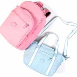 Up to 60% Off Semi-Annual Sale @ Kipling USA
