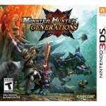 Monster Hunter Generations 怪物猎人:世代 - Nintendo 3DS