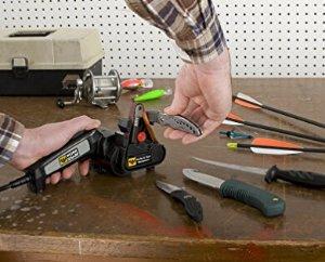 $56.94Work Sharp磨刀机