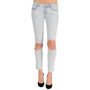 Ladies Curve Flattering Luxury Jeans - Skinny Premium Jeans - Siwy Denim