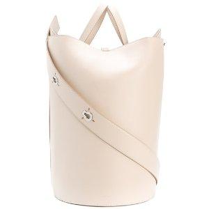 bucket satchel