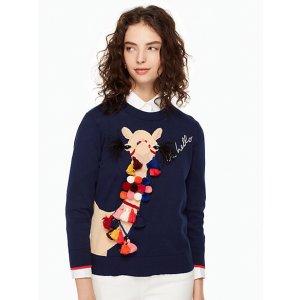 camel sweater | Kate Spade New York