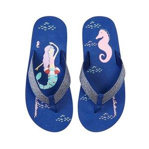 Kids Flip Flops By Hanna | Sale Swim Flip Flops