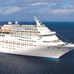 4-night Mexico Cruise from Long Beach (Roundtrip)
