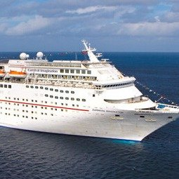 From $2444-night Mexico Cruise from Long Beach (Roundtrip)