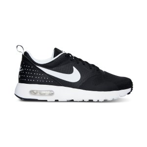 Nike Boys' Air Max Tavas Running Sneakers from Finish Line - Finish Line Athletic Shoes - Kids & Baby - Macy's