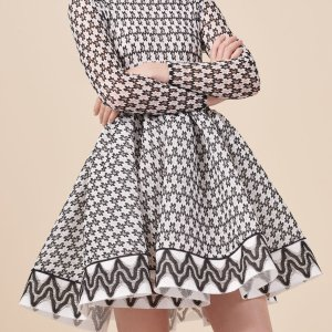 Up To 60% Off + Extra 20% OffDress & Skirt Sale @ Maje
