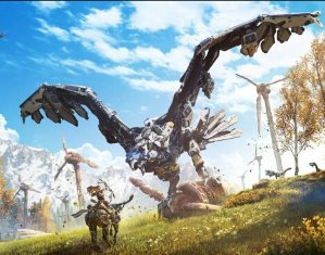 $39.99Horizon Zero Dawn 地平线:黎明时分 PS4游戏