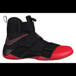 Nike LeBron Soldier 10 - Men's - Basketball - Shoes