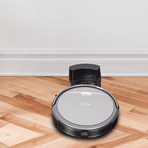 $134.99限今天:ILIFE A4s 超静音 强大吸力 远程控制扫地机器人