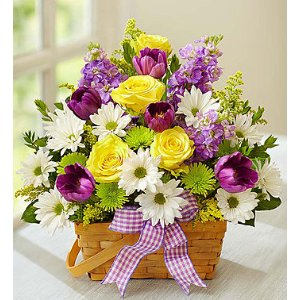Springtime Wishes™ Bouquet