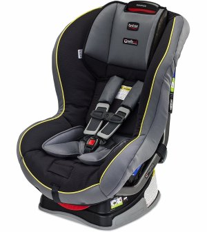 $161Britax Marathon G4.1 Convertible Car Seat