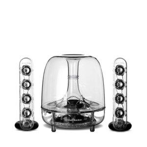 As Low As $99.99Harman Kardon SoundSticks Series Sale (Refurbished)