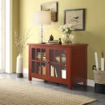 Better Homes and Gardens Oxford Square TV Console