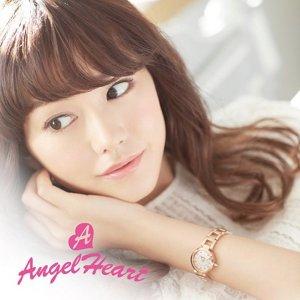 Extra 25% offAngel Heart Women's Watches @ Amazon Japan