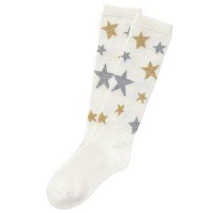 Sparkle Socks at Crazy 8