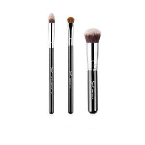Sigma® Naturally Polished Brush Set