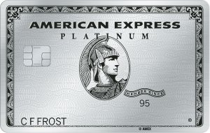 New! Up to $200 Uber Savings Annually. Terms Apply. The Platinum Card® from American Express