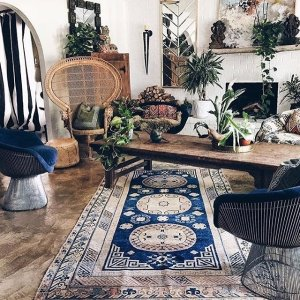 20% OffAll Rugs @ ABC Carpet & Home