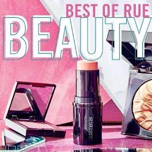 Up to 20% OffBest of Beauty Sale @ Rue La La