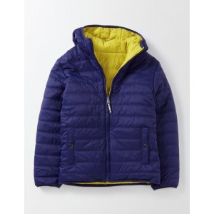 Reversible Chilly Days Jacket 25127 Coats & Jackets at Boden