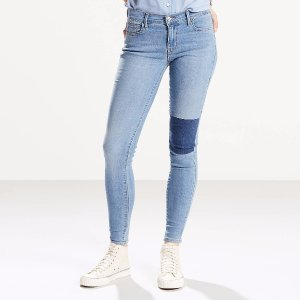 710 Super Skinny Jeans | In Crowd |Levi's® United States (US)