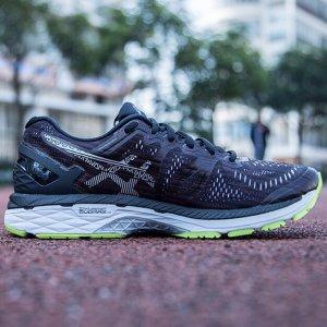 $78 for Kohl's CardholdersASICS GEL-Kayano 23 LiteShow Men's Running Shoes