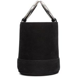 Simon Miller - Black Bonsai Bag